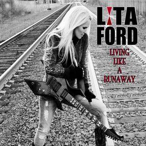 Lita Ford – Living Like A Runaway  2012