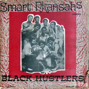 Smart Nkansah's Black Hustlers of Ghana