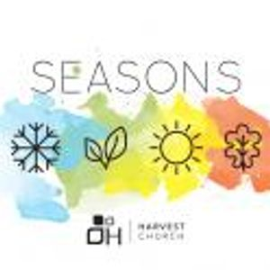 Seasons are Part of the Journey