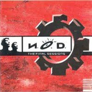N.O.D(3ºAniversario_1991)_Dj_Kike Jaen