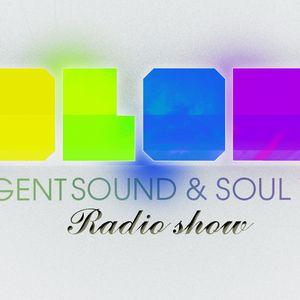 Colors radio show - 11.05.2012 (Mixed by DJ Emanuel)