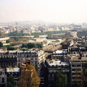 City II City - Paris - Purple Radio Podcast