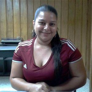 Ser Estudiantes / 06-02-2015 / Inv. Josgledys Calderón tesista postgrado de Lectura y Escritura ULA
