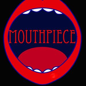 """Mouthpiece 12-6-17 """"Gig Guide, News, Poet Leyla Edwards, Your Voice for your Scene"""" and Moore."""