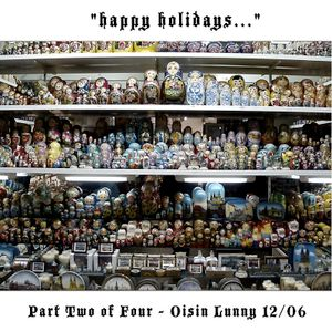 Happy Holidays Reposted - 2