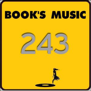Book's Music podcast #243