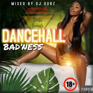 Dancehall Mix 2021
