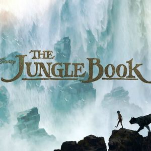 Episode 61 – Jungle Book, Rocky, and whatever else pops up…