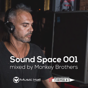 Sound Space 001 . / .  Monkey Brothers