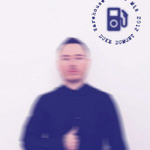 Duke Dumont (Turbo Recordings) @ La.Ga.Sta. Exclusive Warehouse House Mix (17.10.2012)