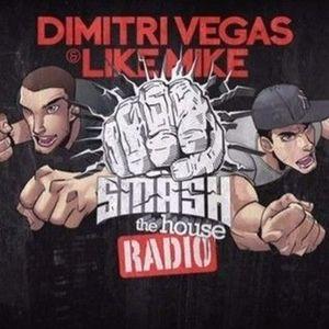 Dimitri Vegas & Like Mike - Smash The House 160