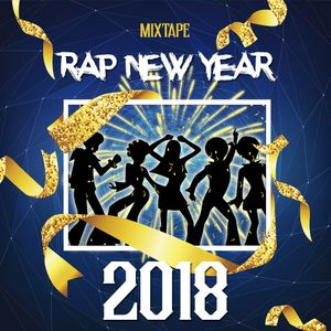 Mr. CaradeNojo - Mixtape RapNewYear2018