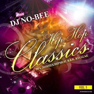 Hip Hop Classics Vol.1 - 90's~2000 Hits -