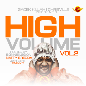 high volume 2 (@ChrisVilleja @Gacekkillah)