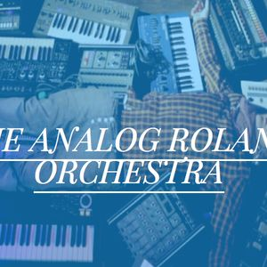 Dunkel Radio Talks To The Analog Roland Orchestra