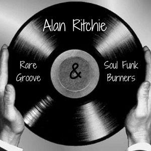 Rare Groove & Soul Funk Burners ..