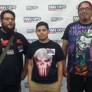 Issue 30: Fan Expo Dallas Recap