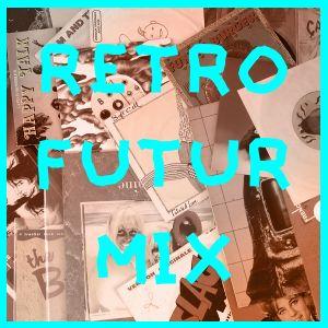 RETRO FUTUR MIX