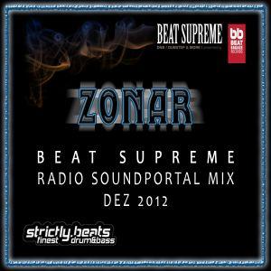 zonar@beat supreme on 3 decks 11/12