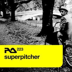 RA.223 Superpitcher (2010)