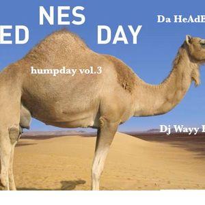 HumpDay Vol.3 Hit & Def Squad collabo
