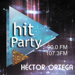 Hit Party (Hit Radio Barcelona) 23/01/14