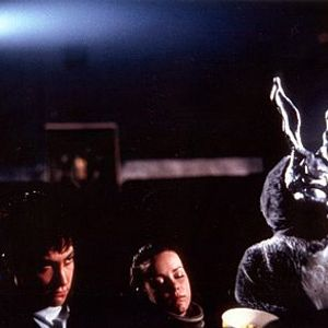 Donnie Darko - Music & Dialogue Mix