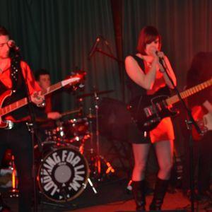 Phoenix Fridays 31 Jan 2014 - Scarlet Echo, Leanne Louise, Looking For Liam, Edd Coates