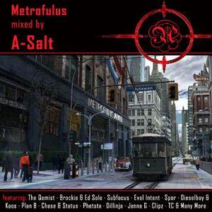 Metrofulus