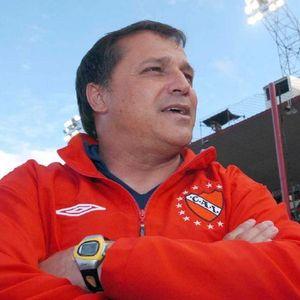Charlamos con Daniel Bertoni sobre la AFA y el presente de #Independiente con Ariel Holan como DT.