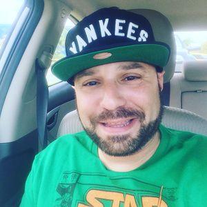 DJ PABLO GROWN AND SEXY MIX