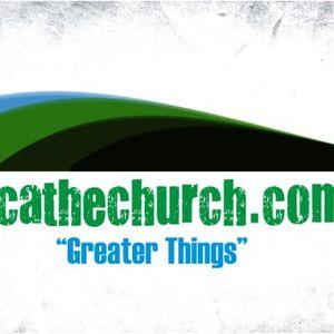 Galatians: Week 3
