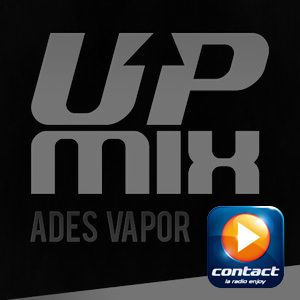 Up Mix Podcast n°20 [31-08-2012]