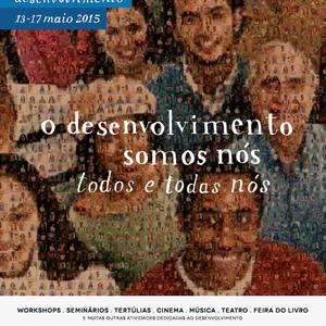 Áudio 57 - Desenvolvimento Local E Global
