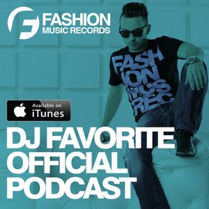 DJ Favorite - Worldwide Official Podcast #153 (01/04/2016) Intarnational House Music