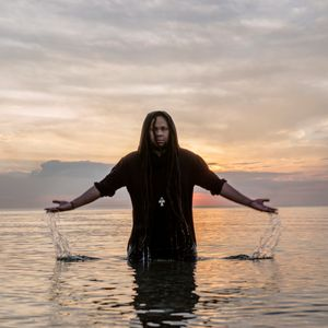 Episode 10 (Hieroglyphic Being, Vinyl-Only labels and Lovelee Dae)