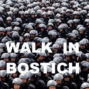 Walk in Bostich