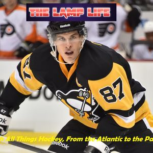 The Lamp Life Episode 9: Our Top 10 Centers in the NHL with Overload Hockey