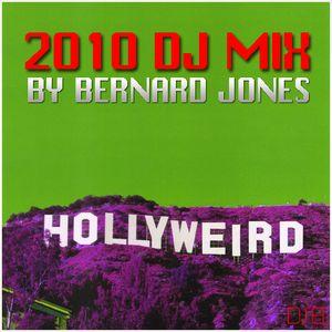Bernard Jones - Hollyweird (Dj Mix)