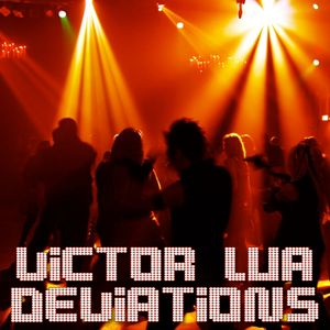 deviations (a house mix)