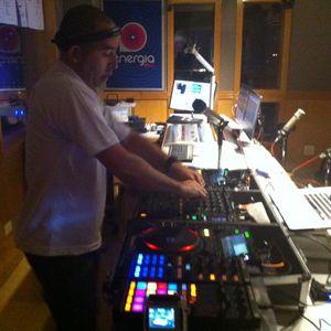DJ Ban Clubtronic 27/08/12