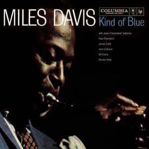 "Miles Davis' ""Kind Of Blue"""