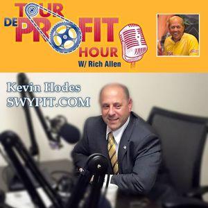 Tour De Profit Hour 03-15-2016 with Kevin Hodes
