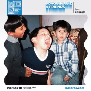 Joaquin Ruiz & Friends EP8 w/ Gonzalo