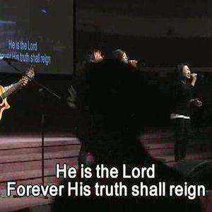 2014/01/26 HolyWave Praise Worship