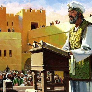 Through the Bible: Ezra