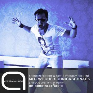 Mittwochs SchnickSchnack Radioshow - Episode 006 with Torsten Peinert