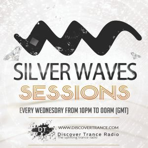 Silver Waves Sessions 005 (Peter Smith Guest Mix)
