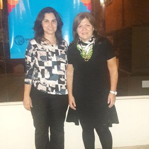 La Presidenta de nuestra casa, María del Carmen Besteiro