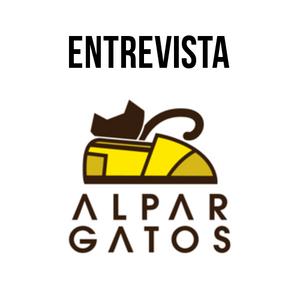 Entrevista com Alpargatos